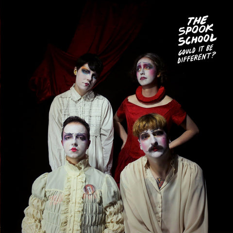 The Spook School - Could It Be Different? - LP