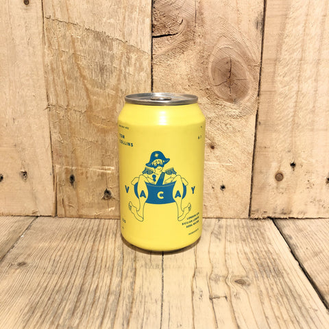 Vacay - Tom Collins - 330ml (6.1%)