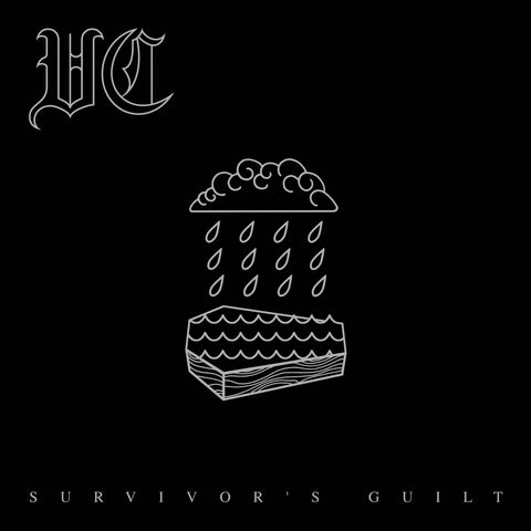 Vinnie Caruana - Survivor's Guilt - LP