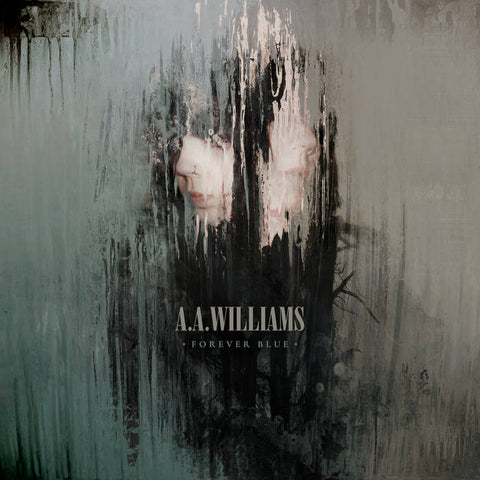 A.A. Williams - Forever Blue - LP