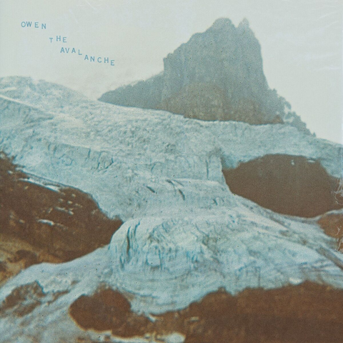 Owen - The Avalanche - LP