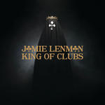 Jamie Lenman - King of Clubs - LP
