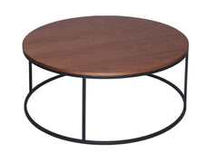 Gillmore Space Kensal Circular Coffee Table