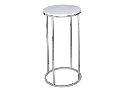 Gillmore Space Kensal Circular Lamp Table
