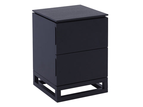 Gillmore Space Cordoba Bedside Chest of Drawers Small