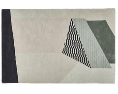 Think Rugs Designer Collection - Descend by Michelle Collins