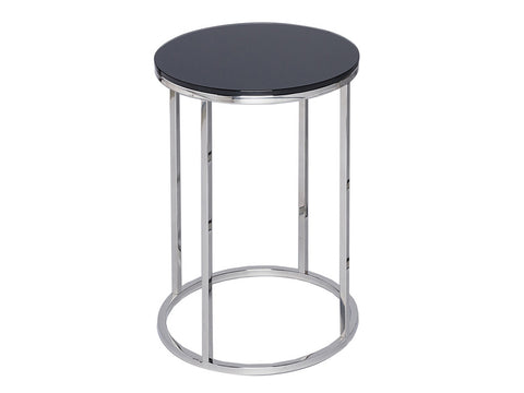 Gillmore Space Kensal Circular Side Table