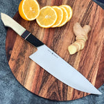 "8.2"" Bowie Chef® Custom "" Italian Stallion"""
