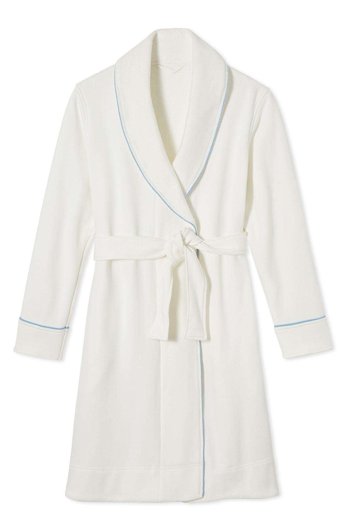 Cozy Robe in French Blue