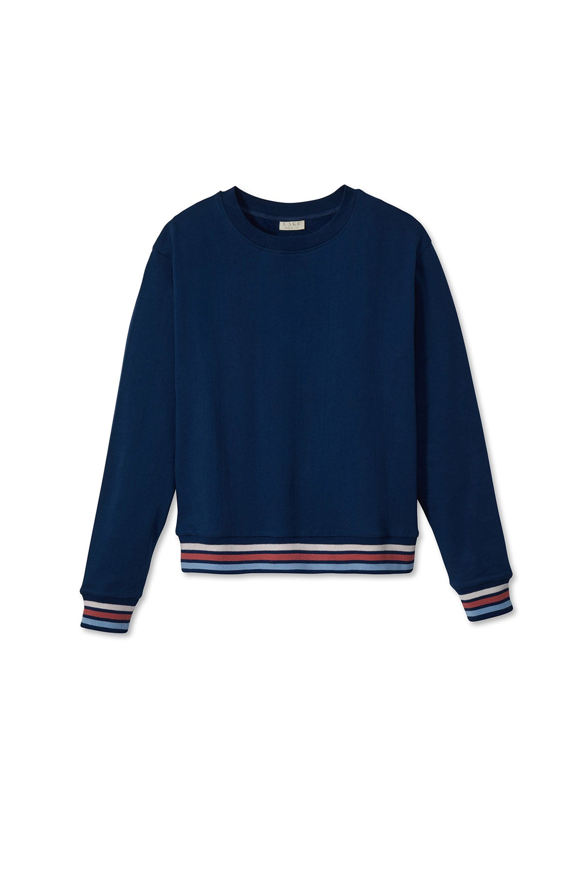 Sweatshirt in Topside
