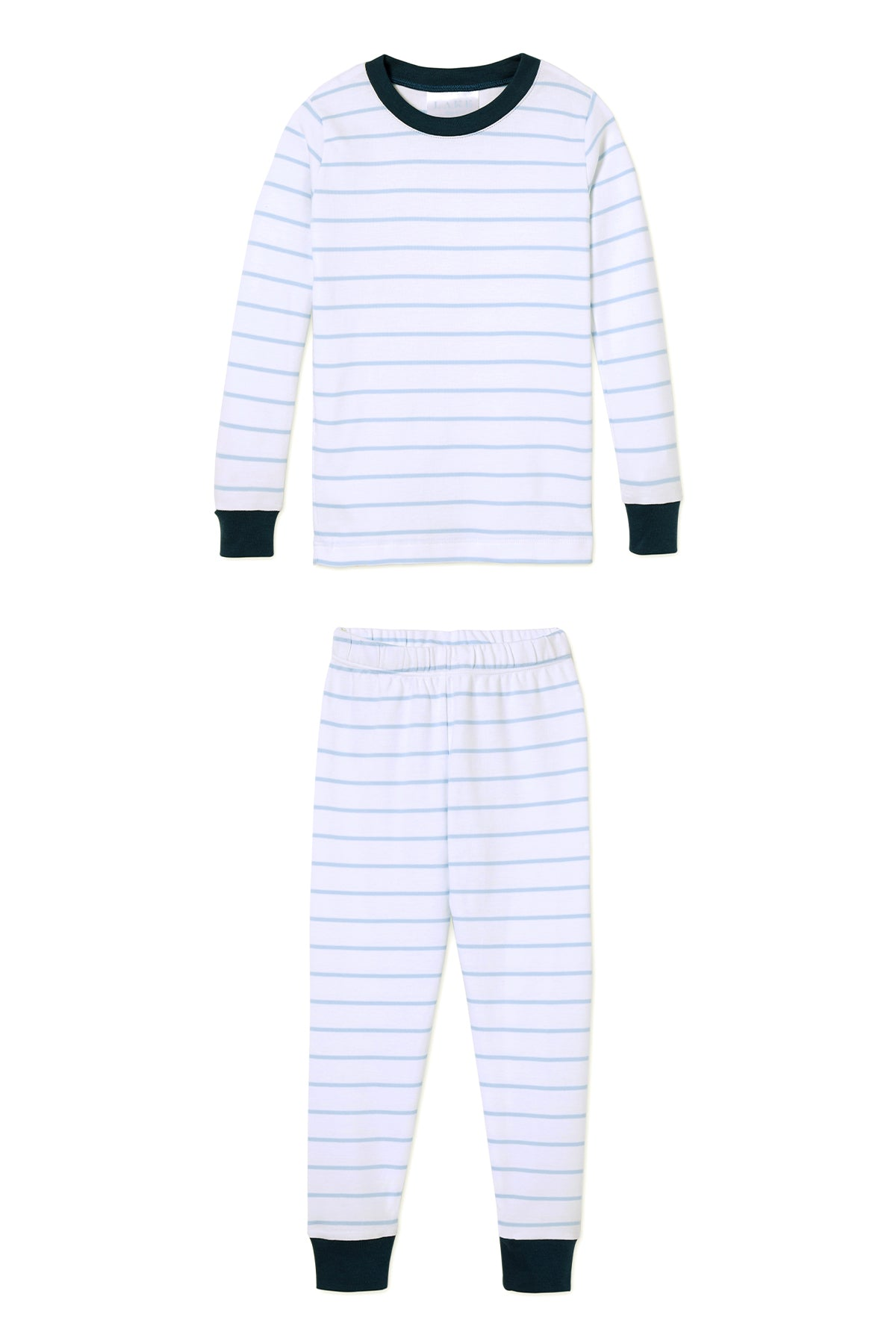 Kids Long-Long Set in Marine