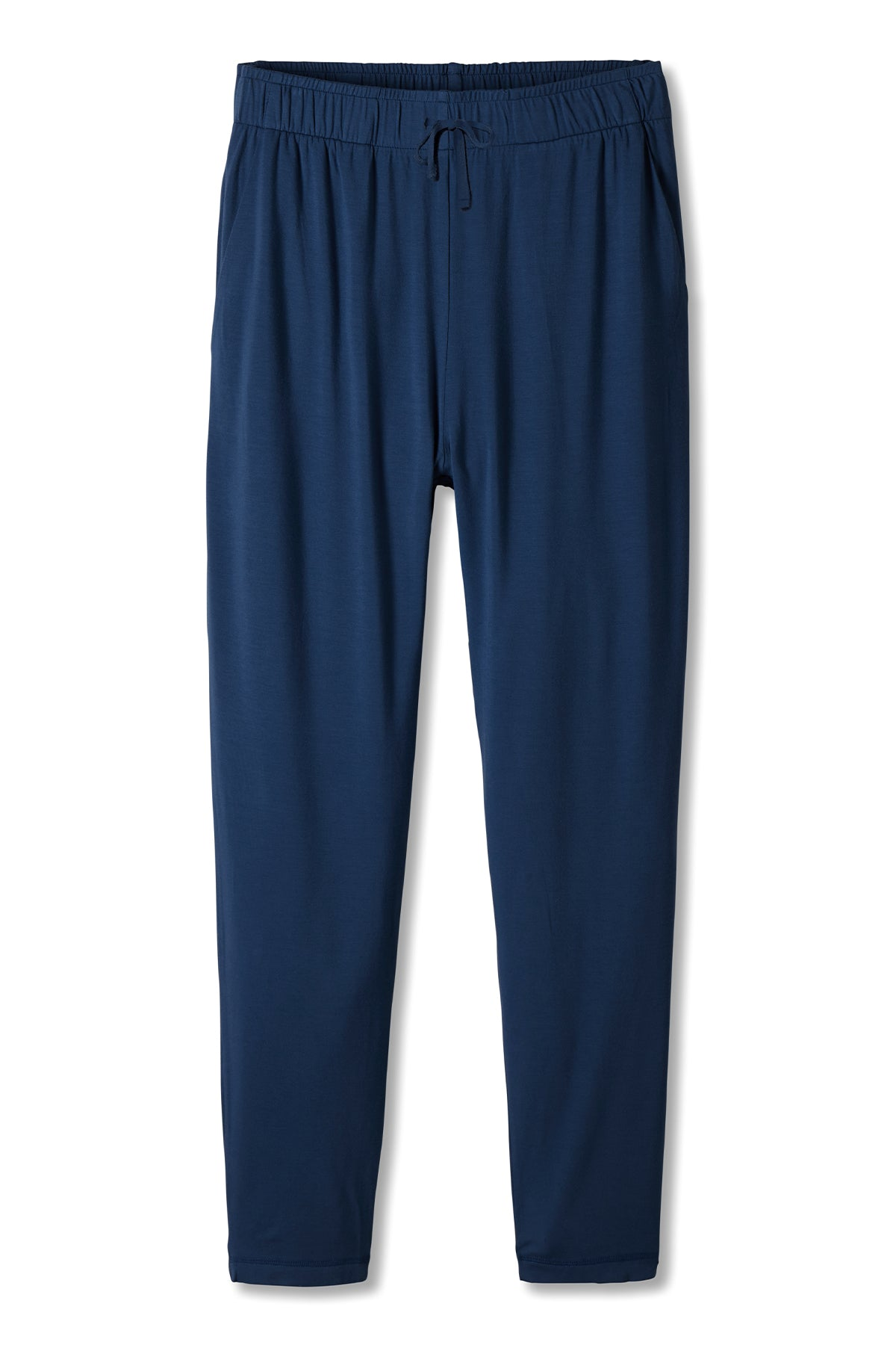 Men's Bamboo Lounge Pants in Navy