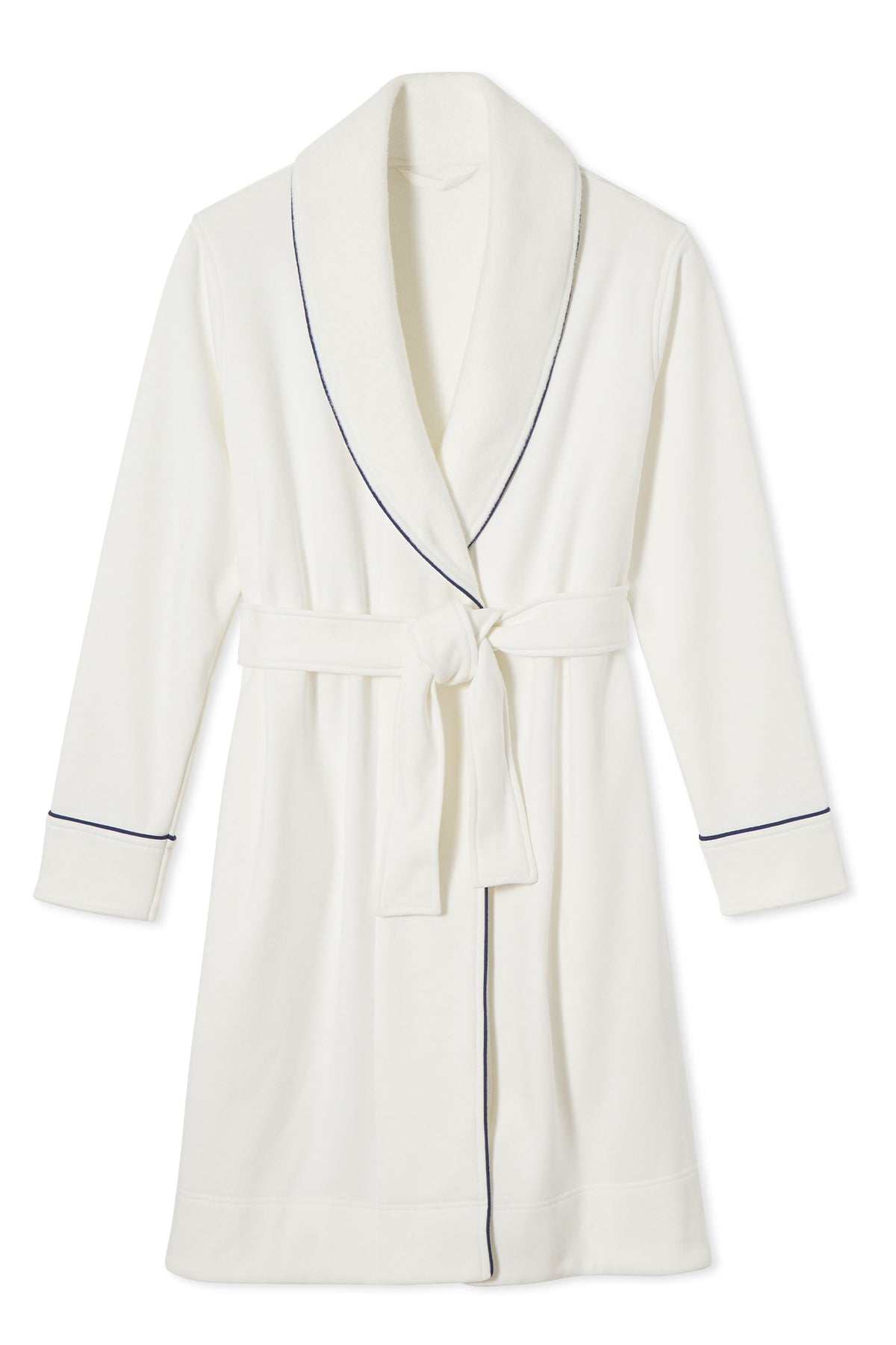 Cozy Robe in Navy