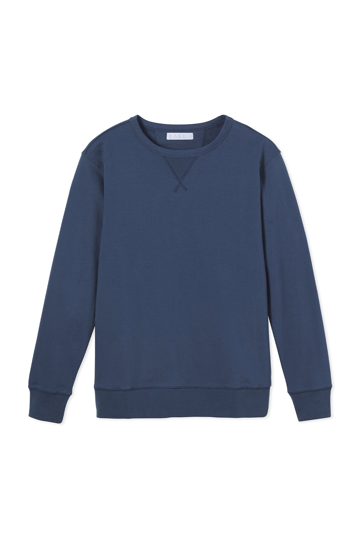 Men's Sweatshirt in Navy