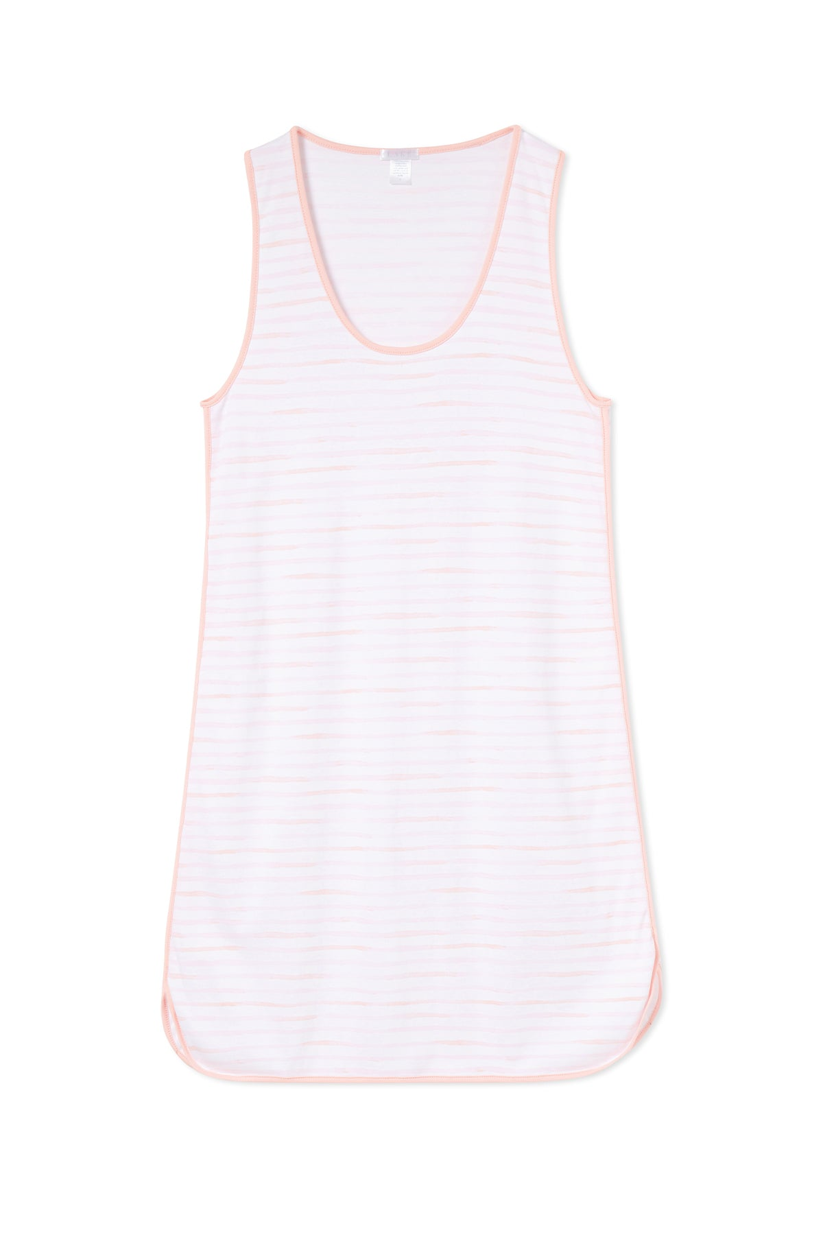 Pima Tank Gown in Sunrise