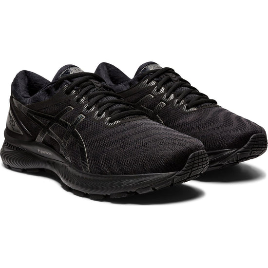 Asics GEL-NIMBUS 22 Men Black/Black (4504109023306)