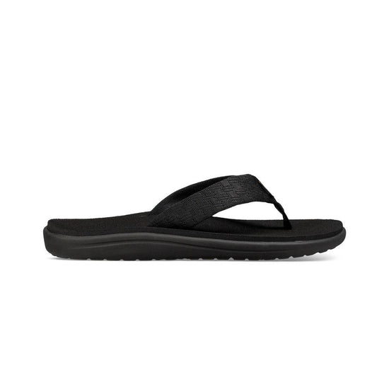 כפכפי TEVA וויה פליפ שחור Voya Flip Quito Dark Denim (4524409258058)