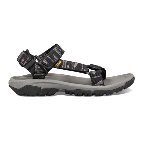 סנדלי TEVA הוריקן XLT 2 אפור Hurricane XLT 2 Chara Black Grey (4524408832074)