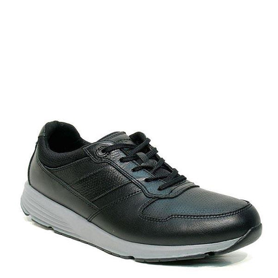 רוקפורט נעלי גברים Rockport CH5695W CL TS M Ubal Black Leather