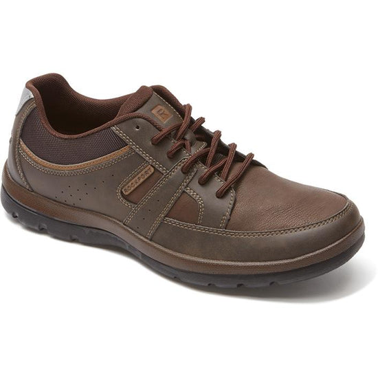 נעלי Rockport GYK Blucher חום - TOPSHOES (4385028374602)