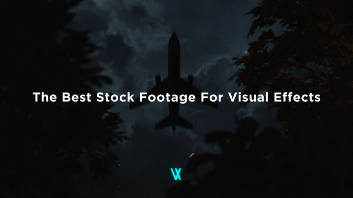 The Highest Quality and most affordable 2D stock footage for Visual Effects