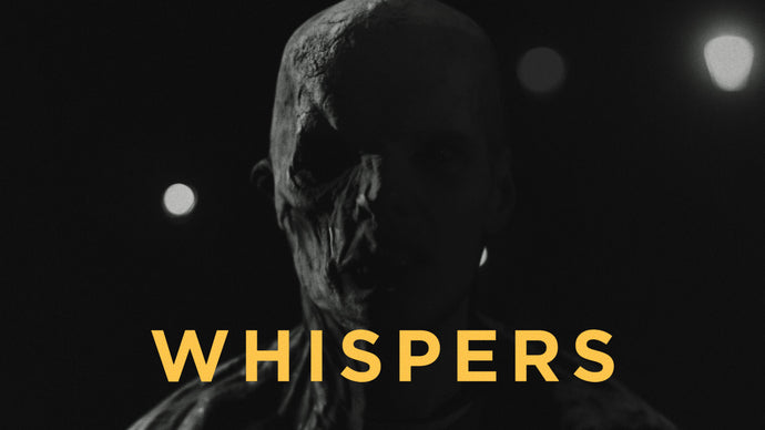 Short Horror Film 'Whispers' is out now!