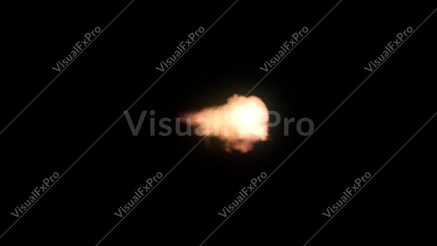 Muzzle Flash - Side 10