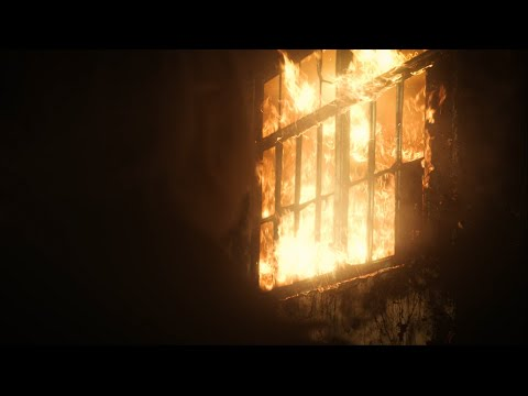 Structure Fire: Walls & Ceiling, Fire Elements for Visual Effects