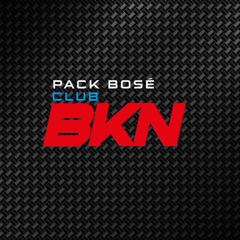 "PACK ""BOSÉ"" CLUB BIKINEROS 2021"