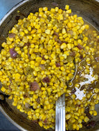 sautéed corn with chiles