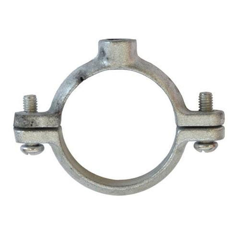 GALVANISED SINGLE MUNSEN RING