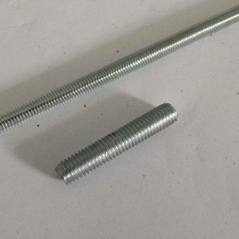 MILD STEEL STUDDING / SCREWED ROD