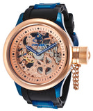 Invicta 17270 Russian Diver Skeleton Dial Mechanical Men's Watch