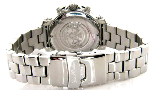 Joe Rodeo Rio 1.25ct Diamond Ladies Watch JR02