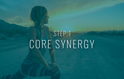 New to Earth Synergy? Start your journey here! - Core Synergy