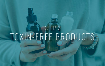 Minimize Toxins - Natural Home and Body Products