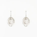 Load image into Gallery viewer, Salal Leaf Earrings (S)