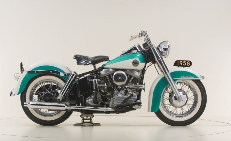 The Top 10 Harley Davidson Motorcycles of All-Time