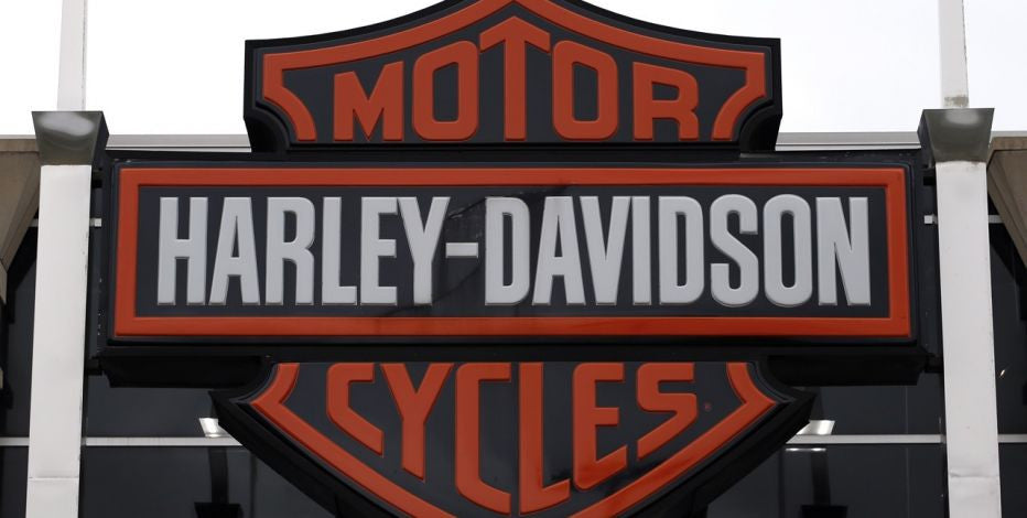 Harley recalls 46,000 bikes for leaky oil linked to two crashes!!!!
