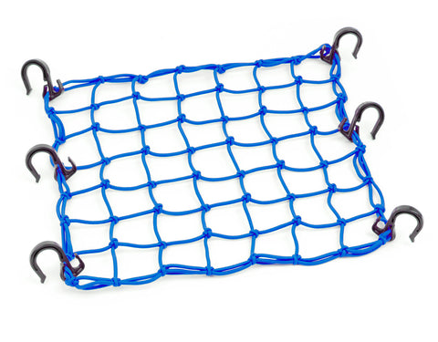 Cargo Net - Small (15 in. x 15 in.) - LoadAll InnerBox Loading Systems Inc._Cargo-net_15-x-15-net_small_bungee-net_blue - 1