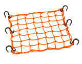 Cargo Net - Small (15 in. x 15 in.) - LoadAll InnerBox Loading Systems Inc._Cargo-net_15-x-15-net_small_bungee-net_orange - 1