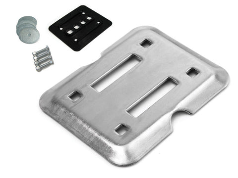 E-Track Floor Plate Kit - LoadAll InnerBox Loading Systems Inc. - 1