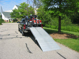 V3 - Short Bed Loading Ramp - LoadAll InnerBox Loading Systems Inc. - 3