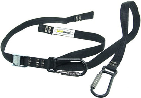 Lockstraps Locking Tie-Down - LoadAll InnerBox Loading Systems Inc. - 1