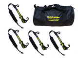 LoadAll Ratchet Tie-Downs - LoadAll InnerBox Loading Systems Inc. - 1
