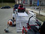 V2 Long Bed Loading Ramp - LoadAll InnerBox Loading Systems Inc. - 6
