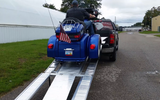 V3 - Trike Expansion Ramp - LoadAll InnerBox Loading Systems Inc. - 5