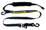 LoadAll Motorcycle Ramp ELITE Bundle Pack - LoadAll InnerBox Loading Systems Inc._motorcycle-ramp_motorcycle-loading-ramp_bundle-pack_motorcycle-ramp-with-wheel-chock-tie-downs_ratchet-straps_heavy-duty_truck-motorcycle-ramp - 4