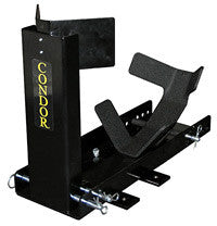 Condor Trailer Only Wheel Chock (SC-2000) - LoadAll InnerBox Loading Systems Inc. - 1