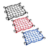 Cargo Net - Small (15 in. x 15 in.) - LoadAll InnerBox Loading Systems Inc._Cargo-net_15-x-15-net_small_bungee-net - 1